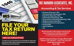 Ric Navarro Associates