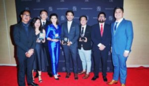From the Philippines to the world:GMA Network wins 2 Silvers, 2 Bronzes at 2019 New York Fest