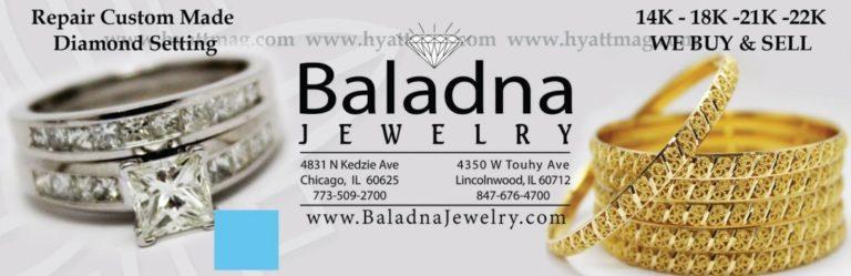 Baladna Jewelry