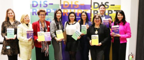 """Disrupt 3.0 Filipina Women: Rising"" Concludes National Women's Month Celebration In DC"