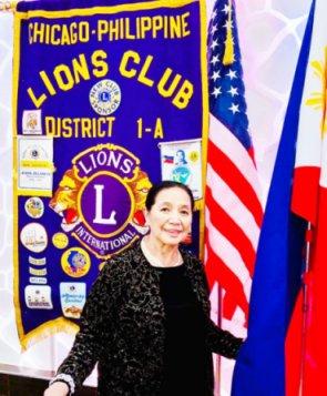 2019 Golden Life Achievement Awardees Chicago Philippine Lions Club April 14, 2019 – Four Points Sheraton Schiller Park