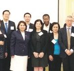 BCDA and Clark Offi cials Conduct Successful Business Mission to Chicago