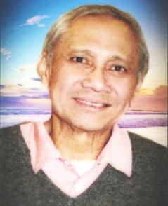 In Loving Memory of Rovenal Jose Navea Palomares (Nov. 13, 1948 – July 14, 2017)
