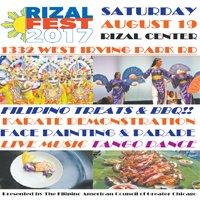 Rizal Fest 2017