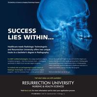 Resurrection University