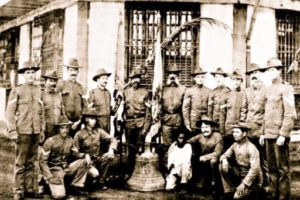 US confirms plan to return Balangiga bells to Philippines