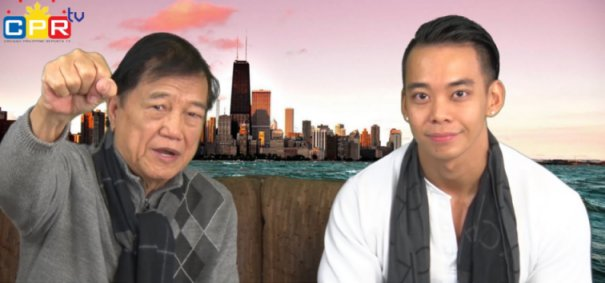 CPRTV (Chicago Philippine Reports TV) Interviews/Features… | VIA
