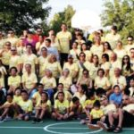 Elazegui Family Reunion in Chicago Catherine Crowley Park Glenview – August 10, 2019