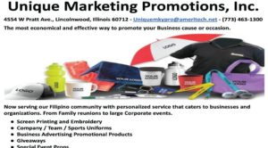 Unique Marketing Promotions Inc