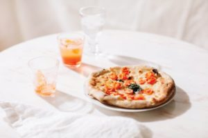 Talia di Napoli, the handmade pizza from Naples, Italy, is now available in Illinois