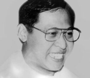 Will this priest killed in the year 2000 be the next Filipino saint?