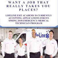 Lifeline EMT Academy
