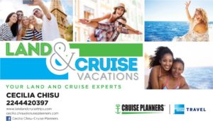 Land & Cruise Vacations