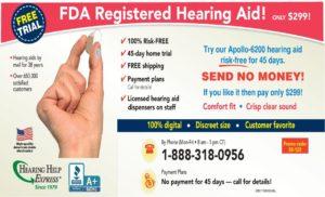 Hearing Help Express