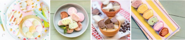 Treat Yourself & Your Guests Th is Holiday Season with My/Mo Mochi Ice Cream