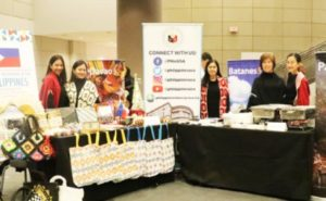 PH Handicrafts, Ornaments Featured in 7th Winternational in DC