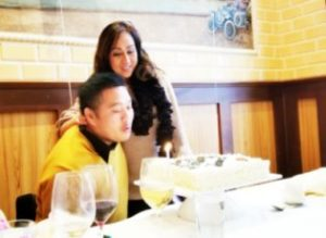 Birthday Bash for James DC dela Cruz on his 50th! December 1, 2018 – Tuscany Wheeling (Hosted by Maria Girlie Pascual and Attended by his Special Friends)