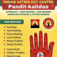 Indian Astrology Centre