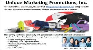 Unique Marketing Promotions, Inc