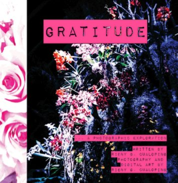 """Gratitude…A Photographic Exploration"" The Third Photo Mini-Book in The ENERI Series"