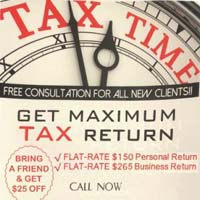 Premium Tax Accounting Inc