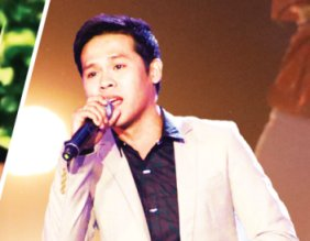 Marcelito Pomoy, Pinoy Singing Sensation
