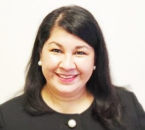 Biography of Aileen Bhandari Filipino Candidate for Judge