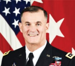 Lt. Gen. Charles Flynn, Brother of Michael Flynn, Tapped to Lead U.S. Army Pacifi c