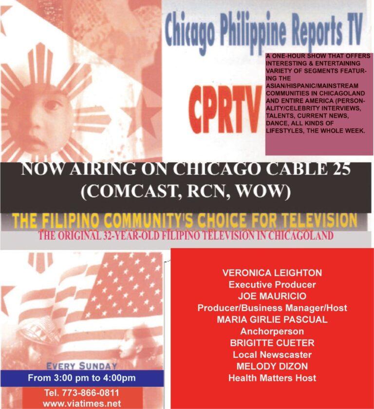 CPRTV