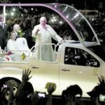 VIVA PAPA! POPE-MANIA IN THE PHILIPPINES