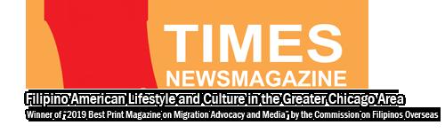 VIA Times – January 2016 Issue