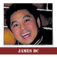 James DC