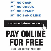 Cook County Treasurer