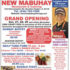 Mabuhay Restaurant breaks into mainstream market!