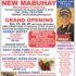 Mabuhay Restaurant breaks into mainstream market!