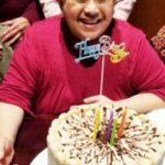 Mariquit Divinagrace Birthday Bash January 7, 2018 – Ginza Japanese Buffet
