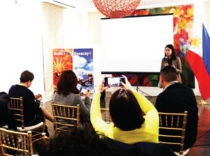 PH Embassy Launches VIP Tour 2020 Featuring Manila, Iloilo and Boracay
