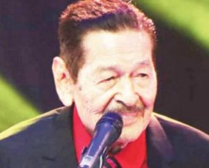 Megastar Sharon Cuneta Pays Tribute to Veteran Actor Eddie Garcia