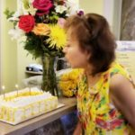 Happy Birthday to Dr. Marjerie Badilla! Luncheon Birthday Celebration held at her clinic – June 19, 2018