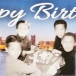 Yee Siblings Seniors Birthday Celebration at Four Points Sheraton Schiller Park – June 30, 2018