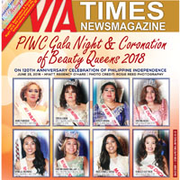 Philippine Independence Week Committee (PIWC) 2018 Gala Celebration Hails a Success!