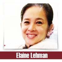 Elaine-Lehman