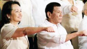 Arroyo Defends Duterte Response to Philippine Boat Sinking