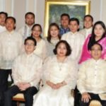 Philippine Consular Reception for Philippine Independence Celebration June 12, 2019 Union League Club of Chicago (In attendance were Consular staff & Chicago Consular offi cials, Government offi cials, Business, Media and Community Leaders)
