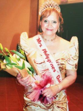 "A Loving and Living Tribute to a Wife, a Mother, Grandmother, a Sister, and a Friend — the late Mrs. Leticia ""Letty"" Birao Freihaut"