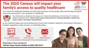 Asian Census Hotline