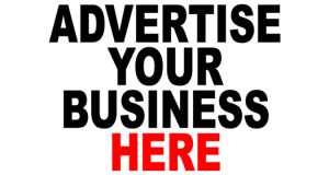Half Page: advertise your business here