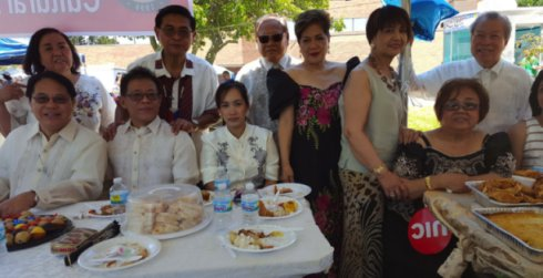 Pyesta Pinoy in Bolingbrook — Another Successful Record