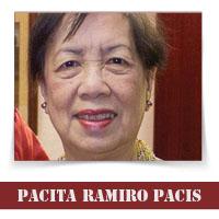 Paurong Yata Ang Daloy ng Ilog