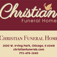 Christian Funeral Home
